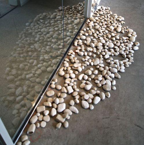 participatory installation art titled 'sherocks'