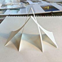 folded arches 2