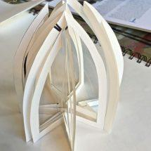 folded arches 3